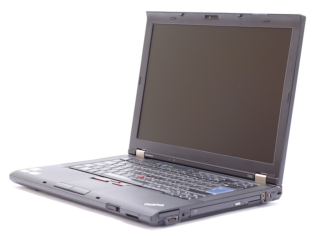 ThinkPad T410 – Resources for the Lenovo ThinkPad T410