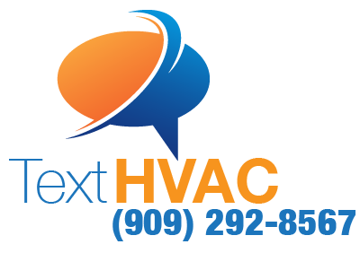Text HVAC Logo