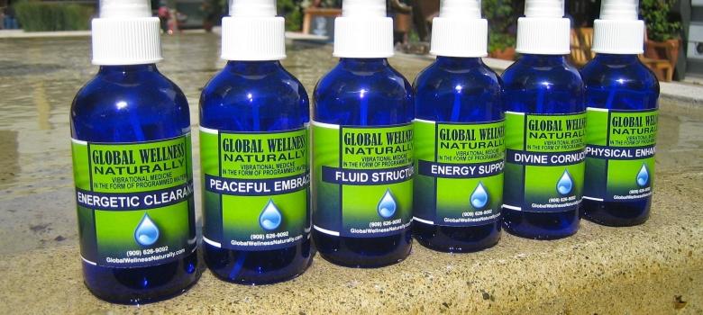 Global Wellness Naturally