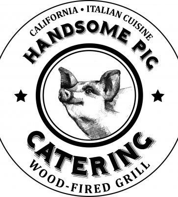 HANDSOME PIG CATERING